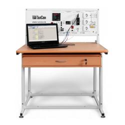 Учебный лабораторный стенд ТАУ1-С-К