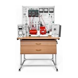 Учебный лабораторный стенд ЭМ4М-Н-Р