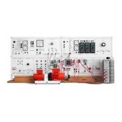 Учебный лабораторный стенд ЭМ5М-Н-Р