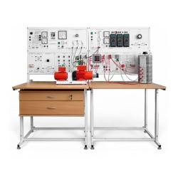 Учебный лабораторный стенд ЭМ5М-С-Р