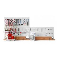 Учебный лабораторный стенд ЭМП1М-Н-Р