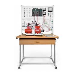 Учебный лабораторный стенд ЭМП3М-Н-К
