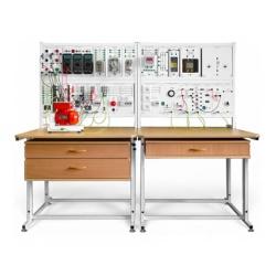 Учебный лабораторный стенд ЭА1-С-Р