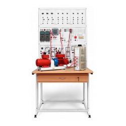Учебный лабораторный стенд ЭА2-С-Р