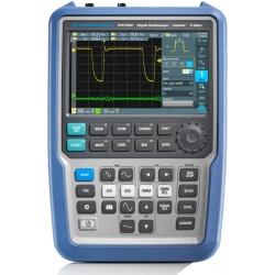 RTH-1002 — портативный осциллограф