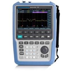 FPH — портативный анализатор спектра