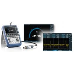 FPH-K29 — импульсные измерения с датчиком мощности
