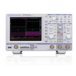 HMO1102 — цифровой осциллограф