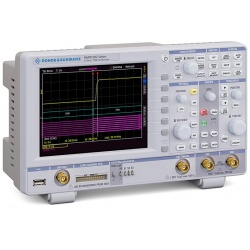 HMO1212 — цифровой осциллограф