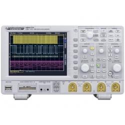 HMO724 — цифровой осциллограф