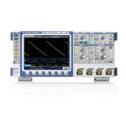 RTM2024 — цифровой осциллограф