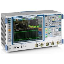 RTE1022 — цифровой осциллограф