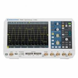 RTB2002 — цифровой двухканальный осциллограф