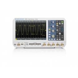 RTB2004 — цифровой четырехканальный осциллограф