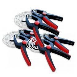 СКБ041.23.00.000 — комплект кабелей закорачивания