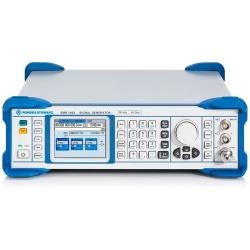 SMB100A — генератор сигналов