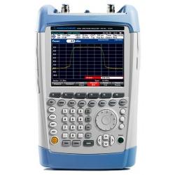 FSH13 — анализатор спектра