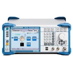 SMBV100A — векторный генератор сигналов