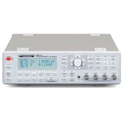 HM8118 — LCR-мост/измеритель