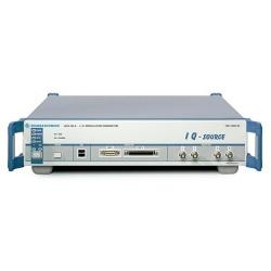 AFQ100A — генератор сигналов I/Q-модуляции