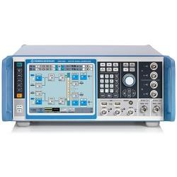 SMW200A — векторный генератор сигналов