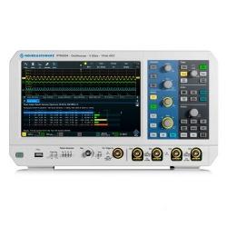 RTM3004 — осциллограф четырехканальный