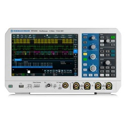 RTA4004 — осциллограф четырехканальный