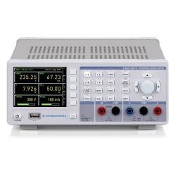 HMC8015 — анализатор мощности