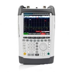 ZVH8 — анализатор кабелей и антенн (от 100 кГц до 8 ГГц)
