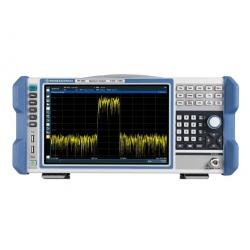 FPL1003 — анализатор спектра