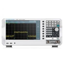 FPC1500 — анализатор спектра