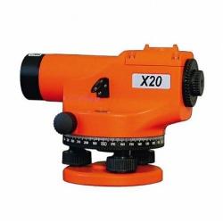 Оптический нивелир NEDO X20