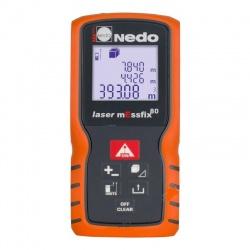 NEDO laser mEssfix 80 - лазерный дальномер