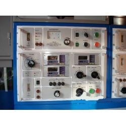 Блок К-0,4 — комбинированный прибор для измерения параметров трансформаторов