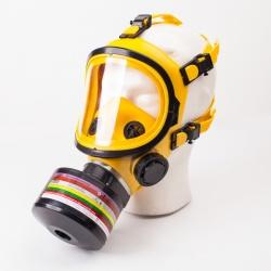 СИЗОД фильтрующие Бриз-3301 (ППФ)