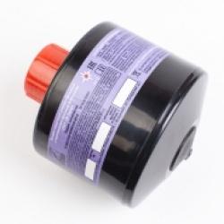Патрон защитный универсальный с противоаэрозольным фильтром ПЗУ-Ф БРИЗ
