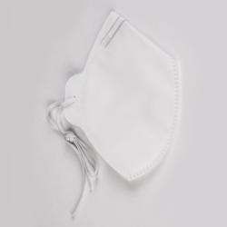 Полумаска фильтрующая для защиты от аэрозолей Бриз-1106