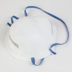 Полумаска фильтрующая противоаэрозольная Бриз-1104-2