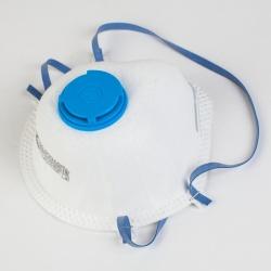 Полумаска противоаэрозольная Бриз-1104-2К