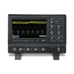 WaveSurfer 3104zR — осциллограф цифровой запоминающий