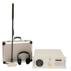 КП-5000 Кедр — поисковый комплект большой мощности