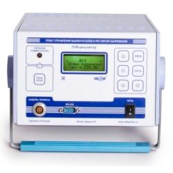 ПКВ-35 (ПУВ-регулятор) - прибор для испытания выключателей