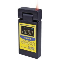 HAKKO FG-450 — ручной измеритель статических потенциалов