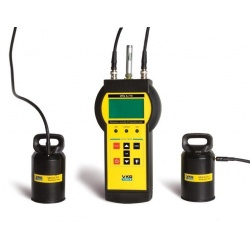 VKG A-770 — прибор измерения поверхностного сопротивления покрытий, влажности воздуха и температуры