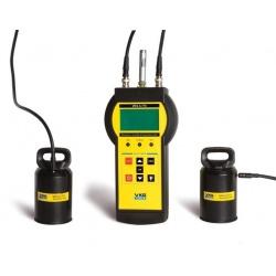 VKG A-780 — прибор измерения поверхностного сопротивления покрытий
