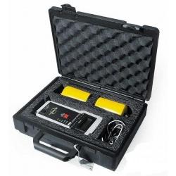 ME-292 — измеритель поверхностного сопротивления покрытий и влажности воздуха
