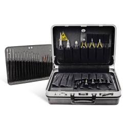 EPA 6900 — набор антистатических инструментов в кейсе