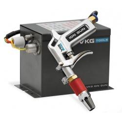 VKG ION Gun — прицельный ионизатор