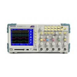 TPS2024B — осциллограф цифровой запоминающий