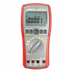 APPA 501 — цифровой мультиметр TrueRMS